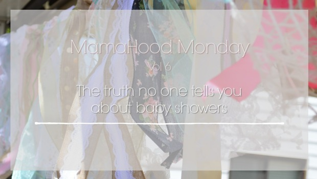 MamaHood Monday Vol 6